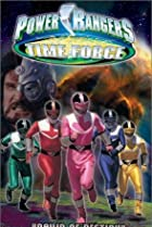 Image of Power Rangers Time Force: Dawn of Destiny
