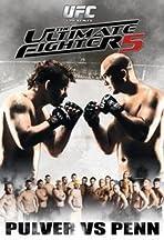 UFC: Ultimate Fight Night 5