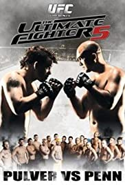 UFC: Ultimate Fight Night 5 Poster