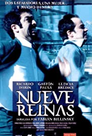 Nine Queens(2000) Poster - Movie Forum, Cast, Reviews