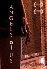 Angels of Us Poster