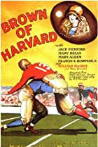 Image of Brown of Harvard