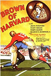 Brown of Harvard (1926) Poster - Movie Forum, Cast, Reviews