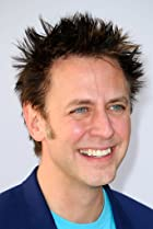 Image of James Gunn