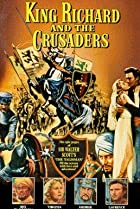 Image of King Richard and the Crusaders