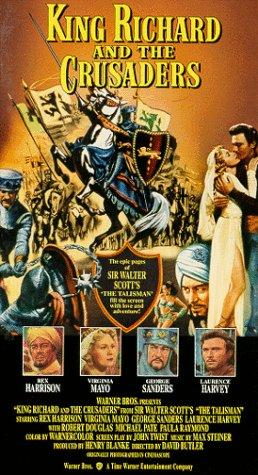 image King Richard and the Crusaders Watch Full Movie Free Online