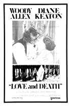 Image of Love and Death