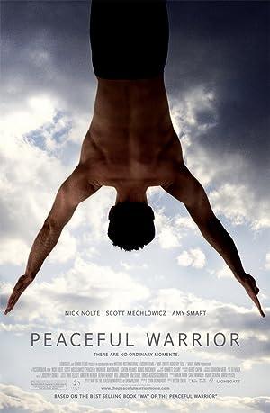Poster Peaceful Warrior - Der Pfad des friedvollen Kriegers
