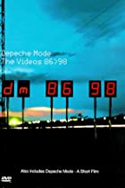 Image of Depeche Mode: The Videos 86>98