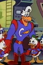 Image of DuckTales: Where No Duck Has Gone Before