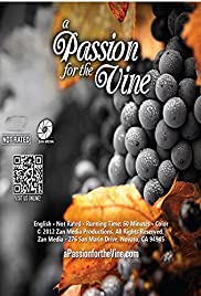A Passion for the Vine Poster