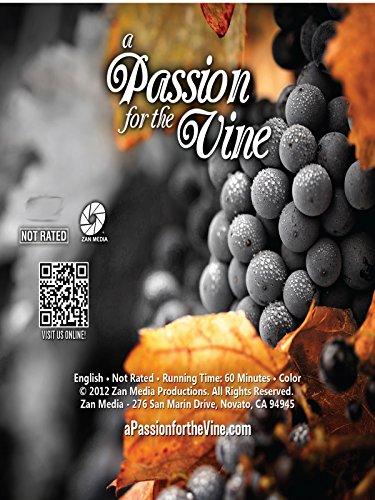 image A Passion for the Vine Watch Full Movie Free Online