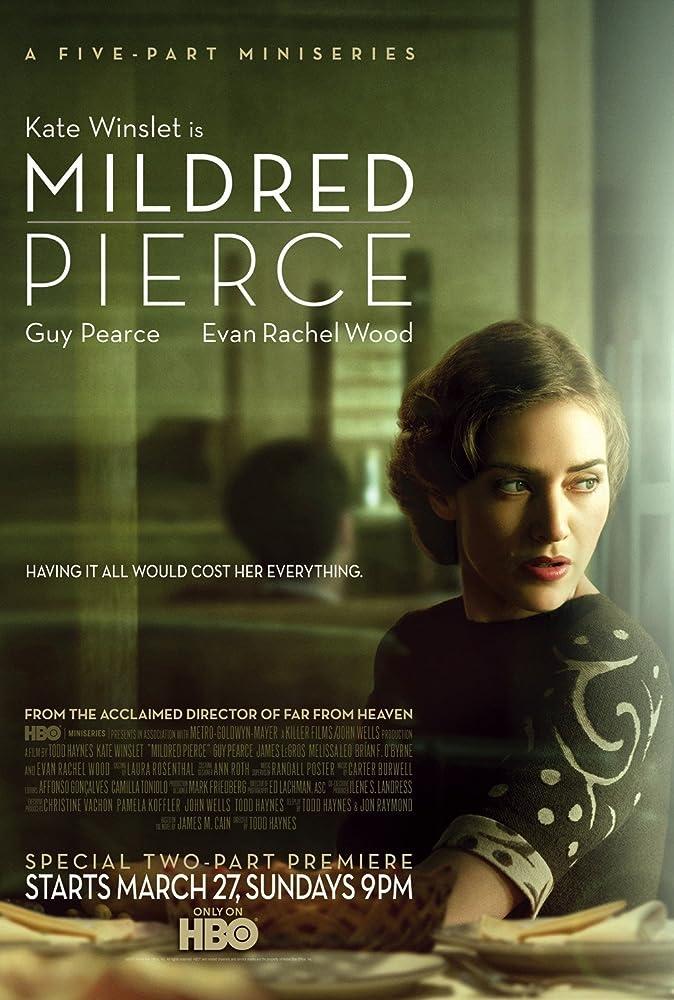 [美剧]欲海情魔/幻世浮生Mildred Pierce迅雷下载