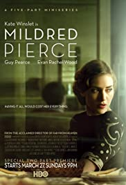 Mildred Pierce Poster - TV Show Forum, Cast, Reviews