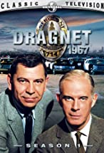 Primary image for Dragnet 1967