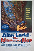 Image of The Man in the Net