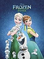 Frozen Fever(2015)