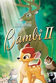 Bambi II (2006) Poster - Movie Forum, Cast, Reviews