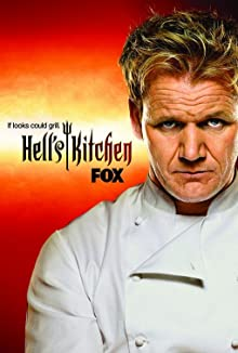 Poster Hell's Kitchen