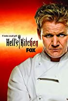 Image of Hell's Kitchen: 18 Chefs Compete
