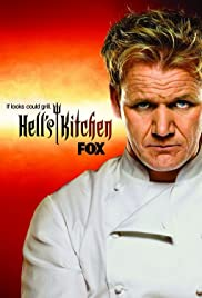 Hell's Kitchen Poster - TV Show Forum, Cast, Reviews