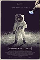 Image of Operation Avalanche