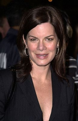 Marcia Gay Harden at Blow (2001)