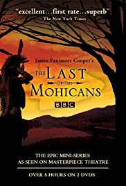 The Last of the Mohicans Poster - TV Show Forum, Cast, Reviews
