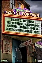 Image of 42nd Street Forever, Volume 2: The Deuce
