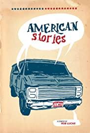 American Stories Poster