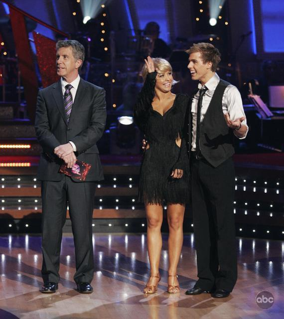 Cody Linley in Dancing with the Stars (2005)
