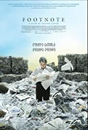 Hearat Shulayim (2011) Poster - Movie Forum, Cast, Reviews