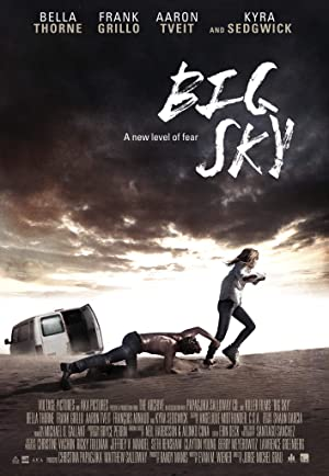 Big Sky (2015) Download on Vidmate