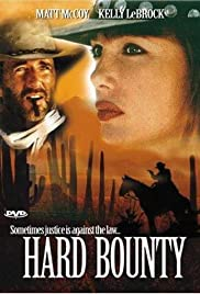 Hard Bounty (1995) Poster - Movie Forum, Cast, Reviews
