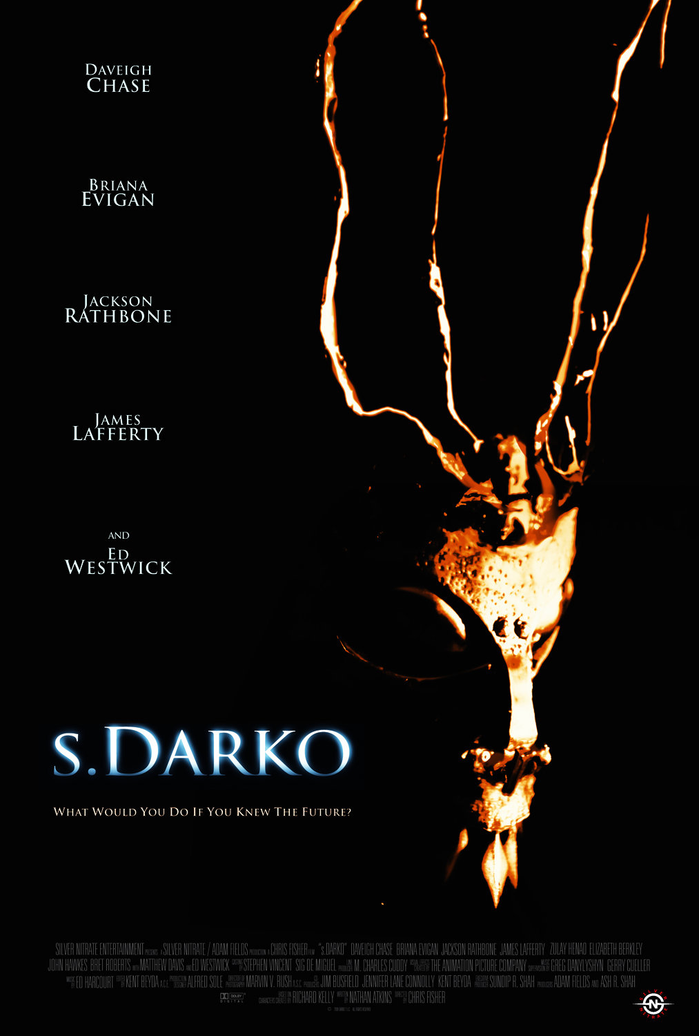 Image S. Darko Watch Full Movie Free Online