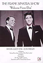 Frank Sinatra's Welcome Home Party for Elvis Presley