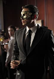 Chuck Versus the Masquerade Poster