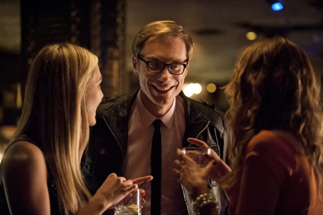 Stephen Merchant in Hello Ladies (2013)