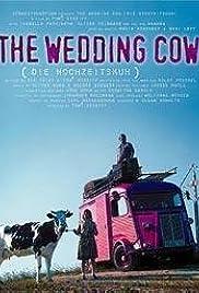 Die Hochzeitskuh Poster