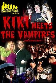 Kiki Meets the Vampires Poster