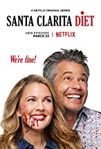 Primary image for Santa Clarita Diet