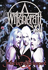 Witchcraft XII: In the Lair of the Serpent Poster