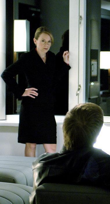 Amy Ryan as Miss Charley.