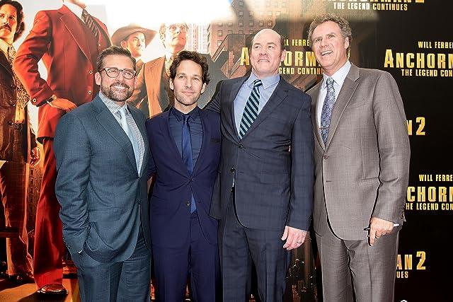 anchorman 2 the legend continues australian premiere imdb