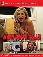When Death Calls(2012)