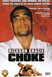 Choke (1999) Poster - Movie Forum, Cast, Reviews