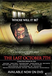 The Last October 7th Poster