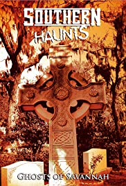 Southern Haunts Poster