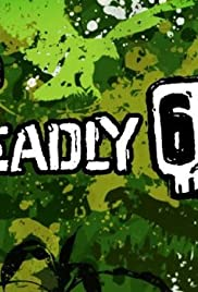 Deadly 60 Poster - TV Show Forum, Cast, Reviews