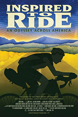 Movie Inspired to Ride (2015)